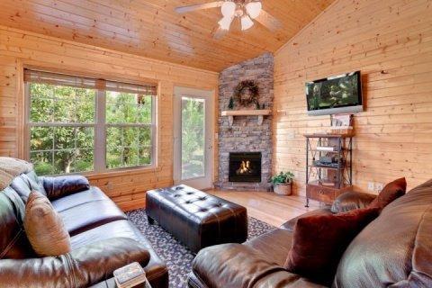 Cajun Cabin - Image 1 - Pigeon Forge - rentals