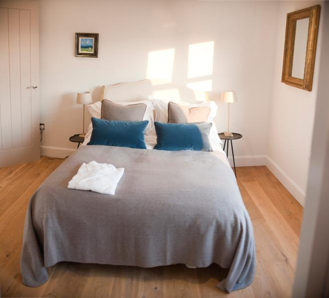 Benheath House Penthouse Apartment - Image 1 - Crieff - rentals