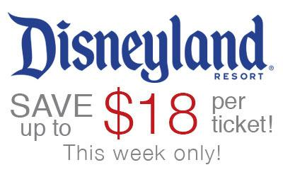 Discounted Disneyland Tickets! Save up to $18 on 5 day park hopper tickets! - $195 October Sale! FREE Disney Parking   14 Beds! - Anaheim - rentals