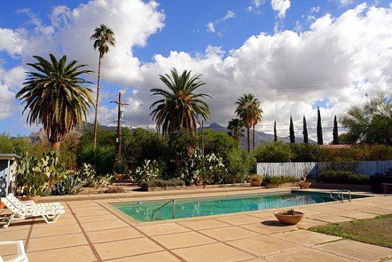 Casas Adobes Villa - Image 1 - Tucson - rentals