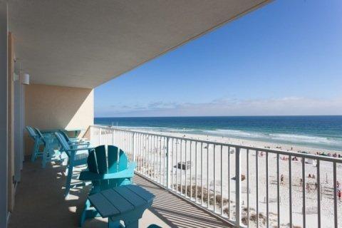 San Carlos 502 - Image 1 - Gulf Shores - rentals