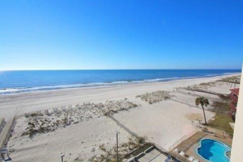 Island Winds West 678 - Image 1 - Gulf Shores - rentals