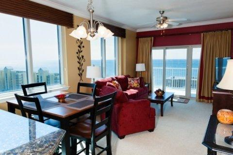 Crystal Tower 1301 - Image 1 - Gulf Shores - rentals