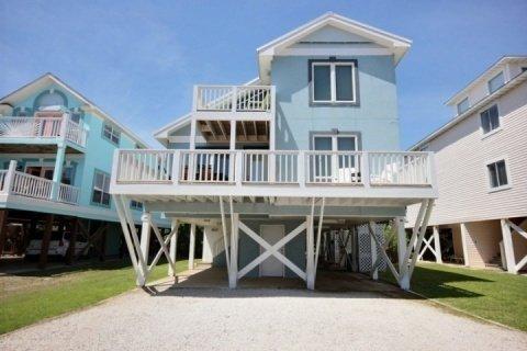 Paradise Duplex B - Image 1 - Fort Morgan - rentals