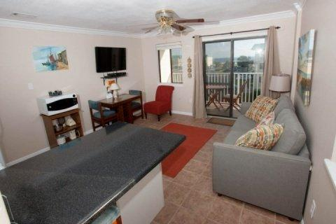 Gulf Shores Plantation 4315 - Image 1 - Fort Morgan - rentals