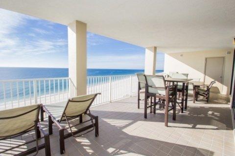 White Caps 1001 - Image 1 - Orange Beach - rentals