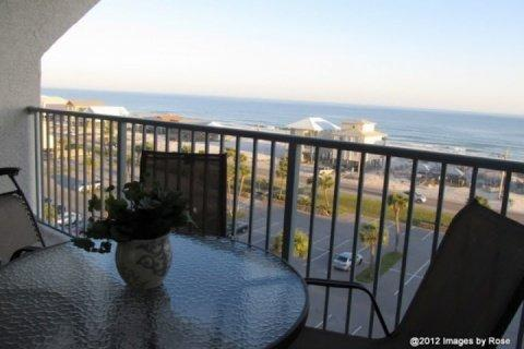 Gulf Shores Surf and Racquet 702A - Image 1 - Gulf Shores - rentals