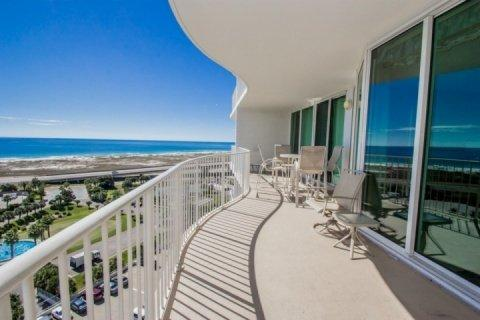 Caribe B-1111 - Image 1 - Orange Beach - rentals
