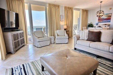 Beach Club A-801 - Image 1 - Fort Morgan - rentals