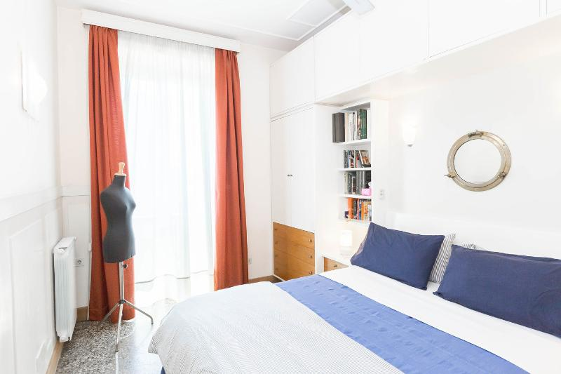 The Master Bedroom - Classy design, top amenities & care, central site - Rome - rentals