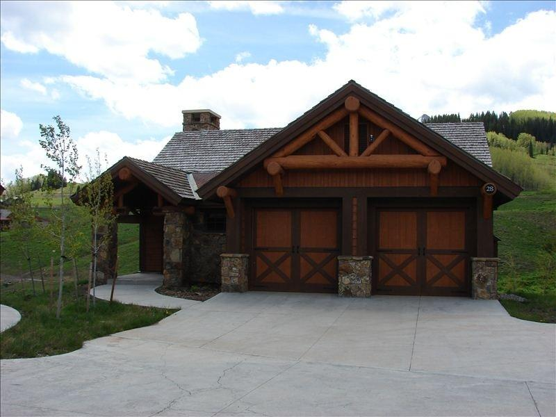 28 Appaloosa Ln - Image 1 - Crested Butte - rentals