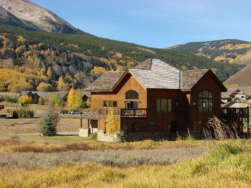 156 Coyote Circle - Image 1 - Crested Butte - rentals