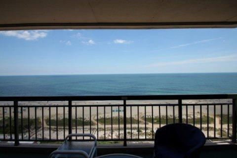 16th Floor Ocean Side Condo w/Pool and Elevator Steps from the Beach - Image 1 - Ocean City - rentals