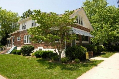 707B Bayard Ave - 2 Blocks to the Beach Second Floor Apartment Sleeping - Rehoboth Beach - rentals