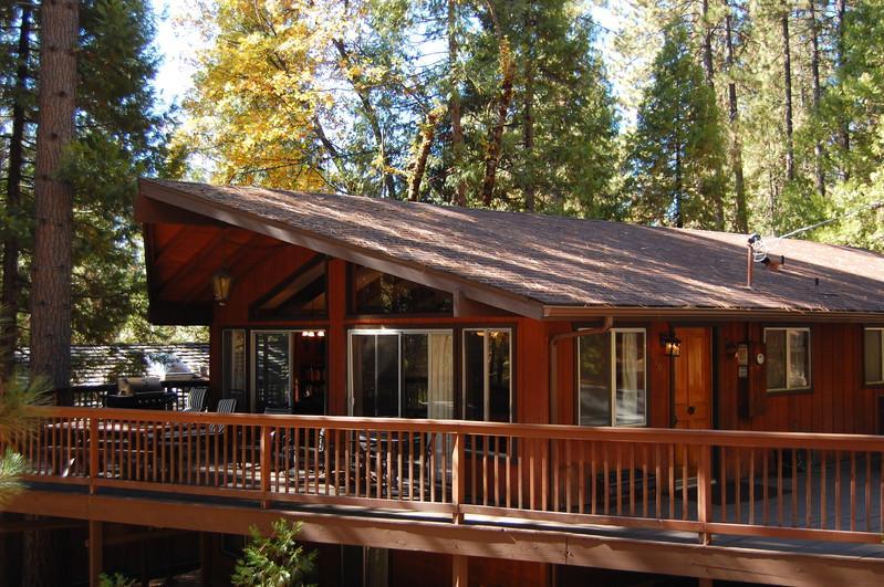 (12B) Star Gazers - (12B) Star Gazers - Yosemite National Park - rentals