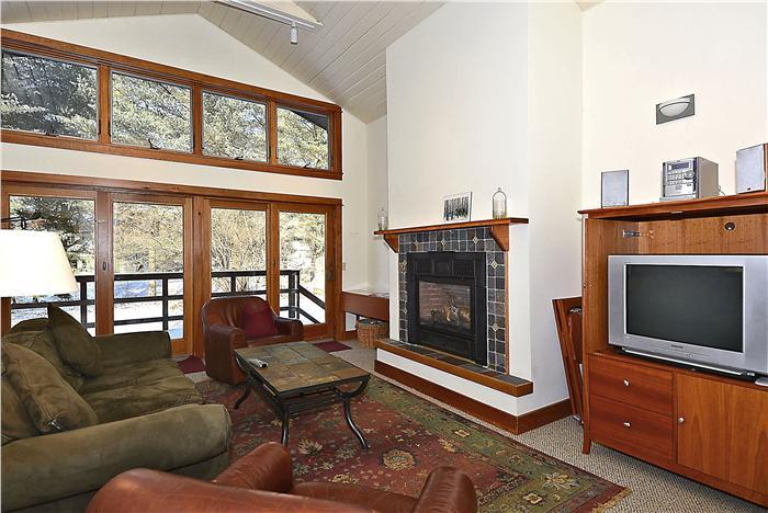 Falcon's Nest - Image 1 - Stowe - rentals