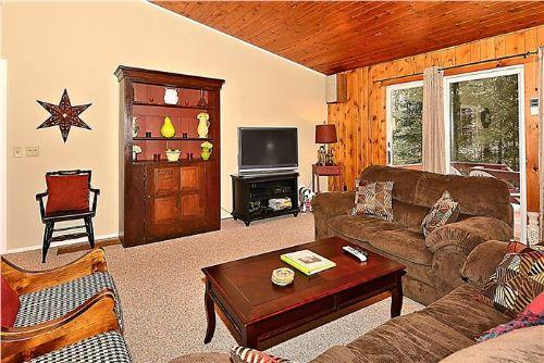 Tall Pines at Edson Hill - Image 1 - Stowe - rentals