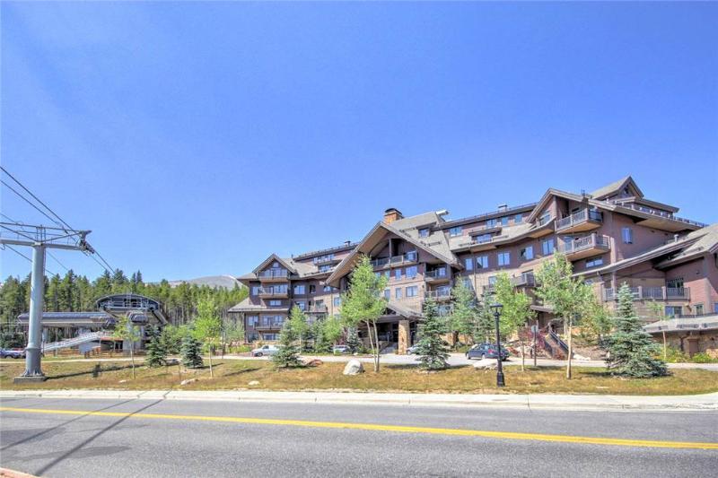 Crystal Peak Lodge 7501 - Image 1 - Breckenridge - rentals