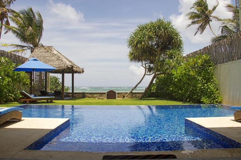 Pool - Nilaya - Galle - rentals