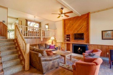 Cedars - Image 1 - Breckenridge - rentals