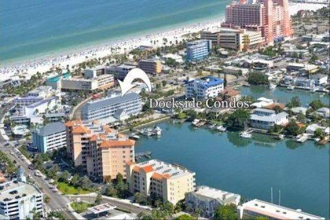 505 Dockside - Image 1 - Clearwater Beach - rentals