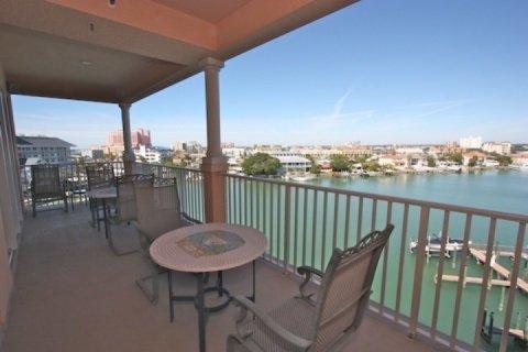 603 Harborview Grande - Image 1 - Clearwater Beach - rentals