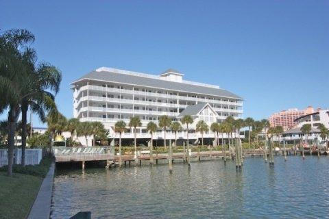 404 Dockside - Image 1 - Clearwater Beach - rentals