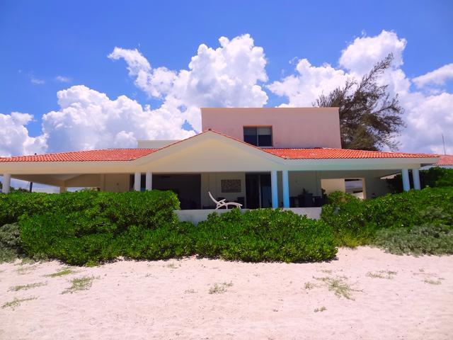 Casa Gaby's - Image 1 - Chicxulub - rentals