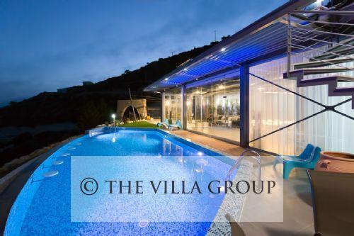 Villa 57215 - Image 1 - Peyia - rentals