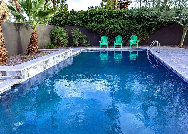 Paradise Palm~SPECIAL - TAKE 15% OFF ANY 5NT STAY THRU OCT-CALL - Image 1 - Palm Springs - rentals