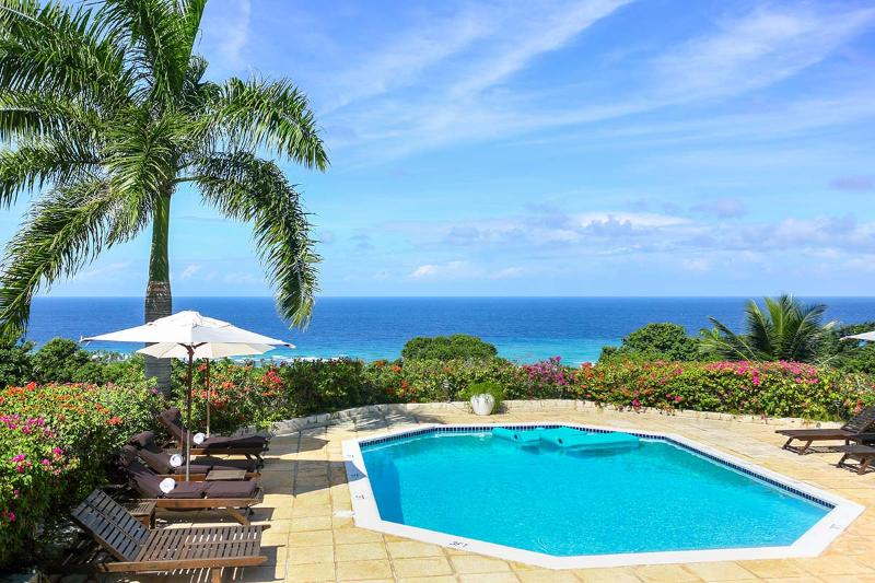Nutmeg South, Sleeps 12 - Image 1 - Montego Bay - rentals