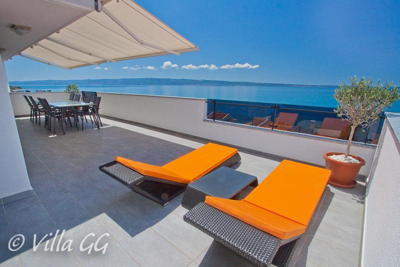 Villa GG: Exclusive accommodation / Top Floor - Image 1 - Split - rentals