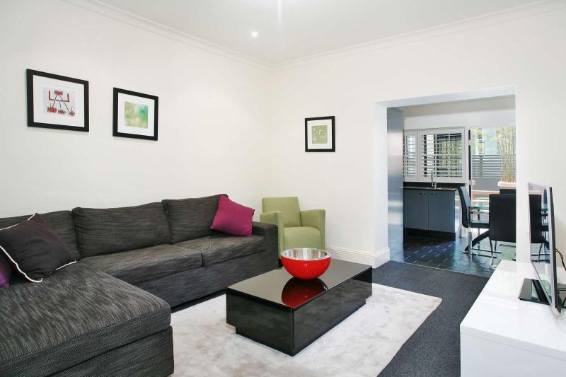 StN2S, St Neot Avenue, Potts Point, Sydney - Image 1 - Melbourne - rentals