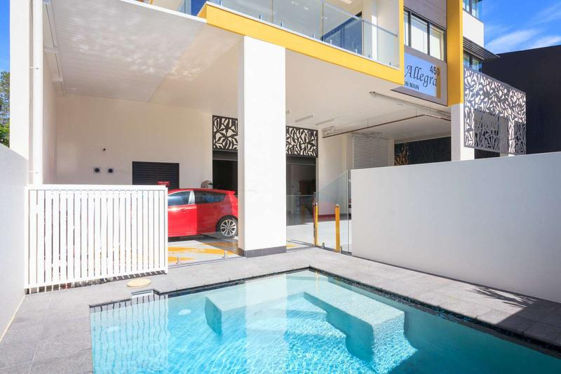 12/450 Main St, Kangaroo Point, Brisbane - Image 1 - Melbourne - rentals