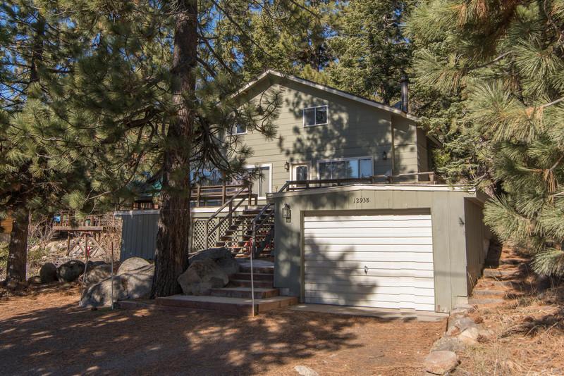 Sierra Getaway - Sierra Getaway - Truckee - rentals