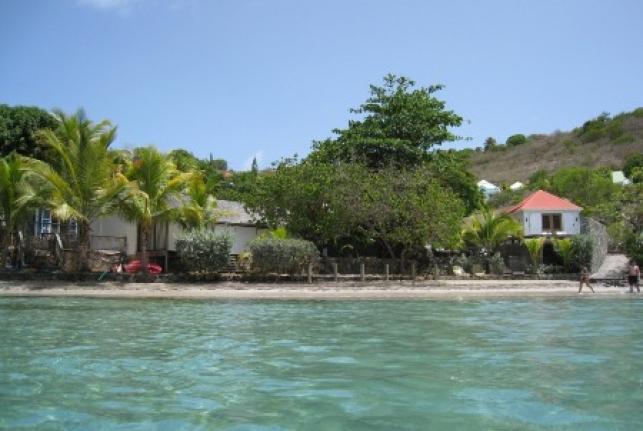 Ah Le Bonheur St Barts Vacation Villa - Image 1 - Saint Barthelemy - rentals