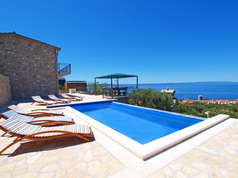 Villa Bellavista **** - Image 1 - Makarska - rentals