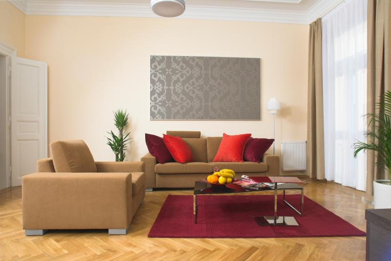 One bedroom apartment - type X1 - Karolina 1bedroom apartment, Old Town beauty - Prague - rentals