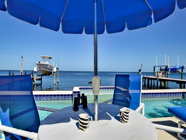 A Piece of Heaven -On the Gulf of Mexico - Image 1 - Clearwater - rentals