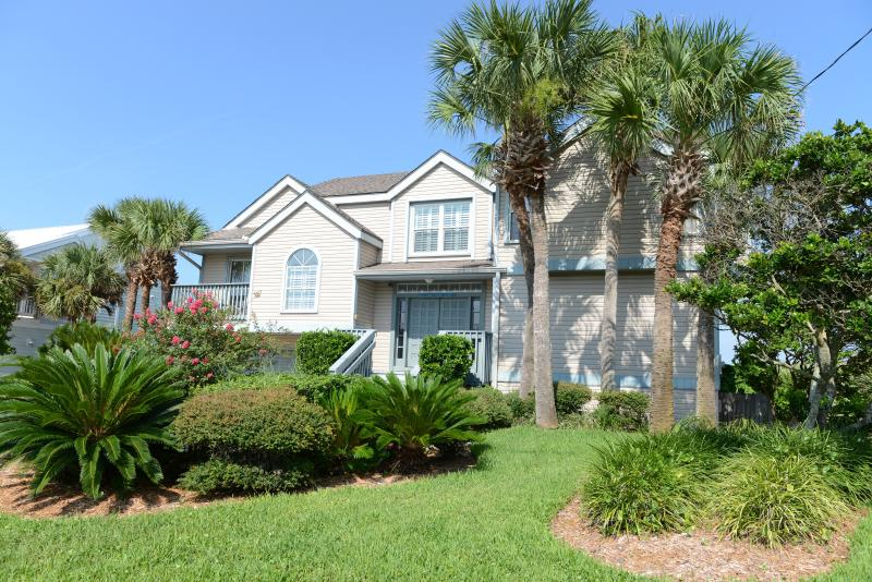 Beach House Memories from the Front. - Beach House Memories - Ponte Vedra Beach - rentals