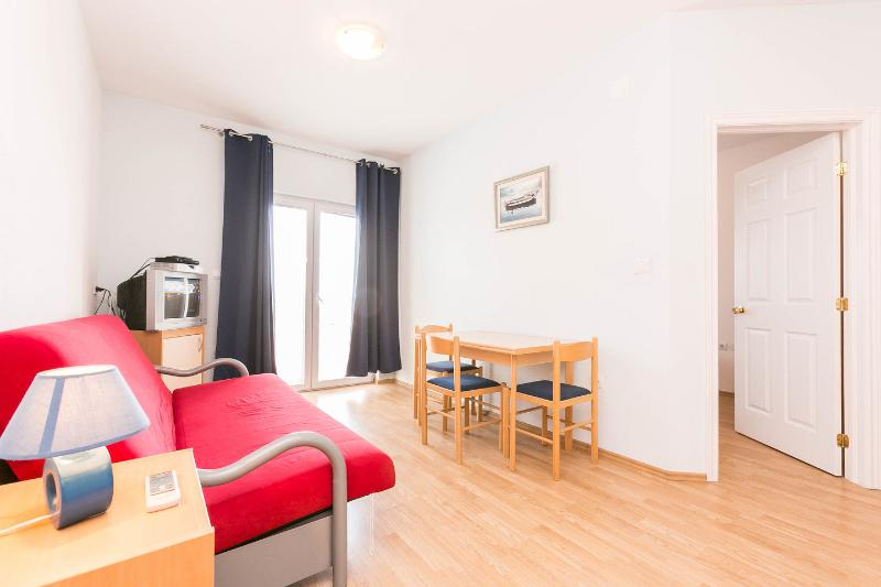Living Room (Second Apartment) - Apartments Matkovic - Makarska - rentals