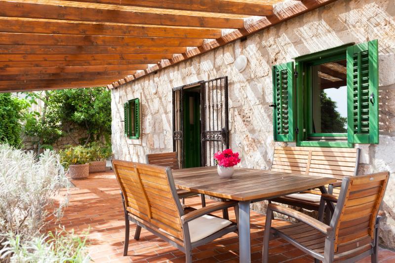 House Hedera II - Image 1 - Dubrovnik - rentals