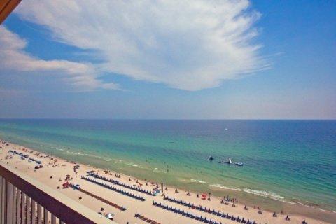 2 1207 Calypso Beach Towers - Image 1 - Panama City Beach - rentals