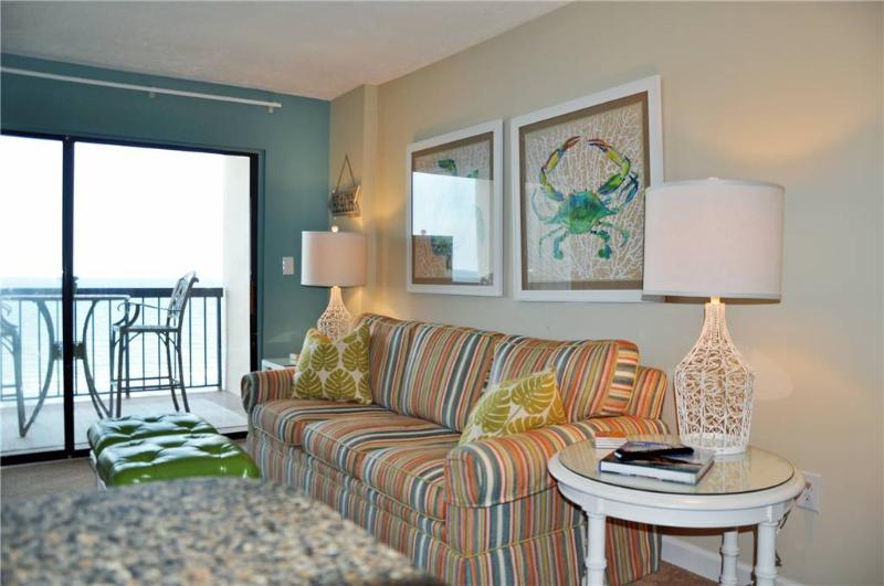 CRESCENT TOWERS 703 - Image 1 - North Myrtle Beach - rentals