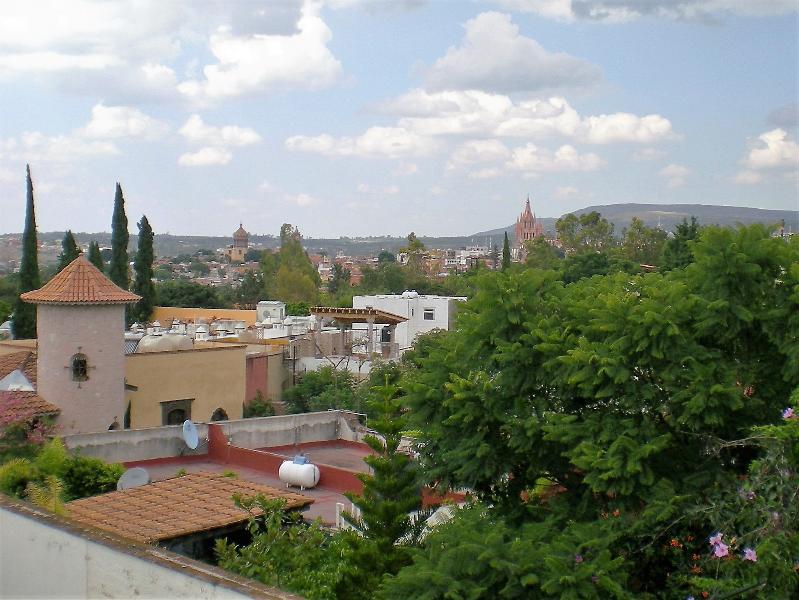 Casa Noble - Image 1 - San Miguel de Allende - rentals