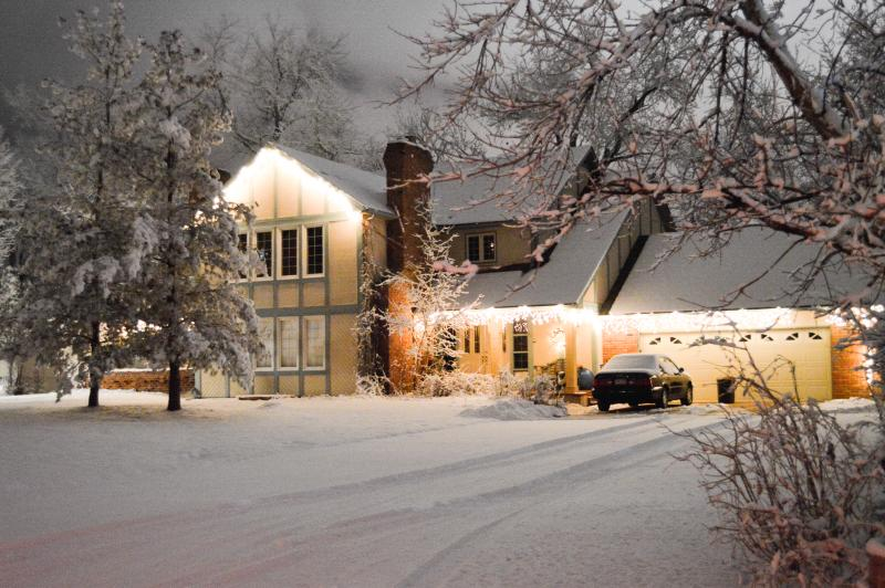 Broadmoor English Tudor - Sept dates from at $249 - Image 1 - Colorado Springs - rentals