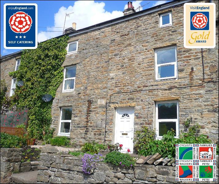 Black Dog House - Westgate - North Pennines - UK - Image 1 - Durham - rentals