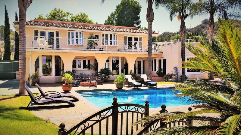 Loved the place! - BellaVista Acre Estate,Mountain top & CityViews - Beverly Hills - rentals