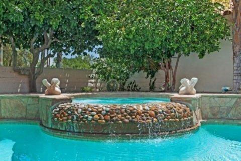 Uncork..... - Uncork & Unwind!! Your Private Oasis, Private heated Pool & Spa in Desert Breezes Tennis Resort - Palm Desert - rentals