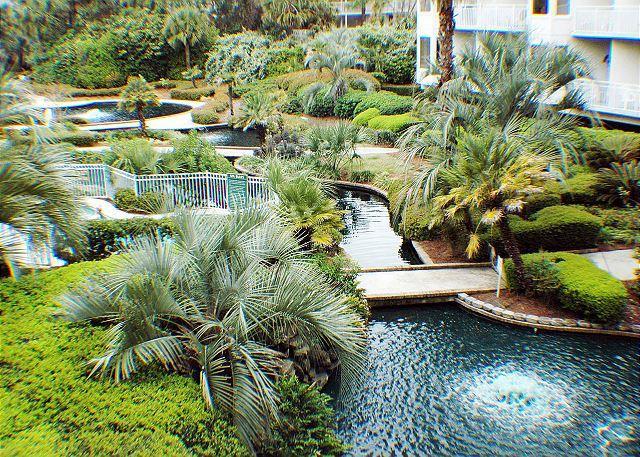 Sea Crest 2110 - Oceanside 1st Floor Condo - Image 1 - Hilton Head - rentals